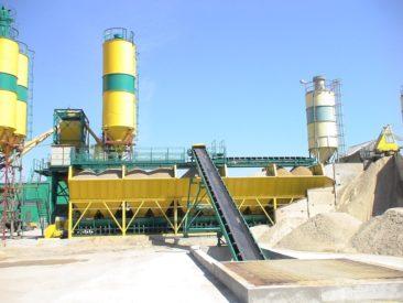 Węzeł betoniarski – Marki -mazowieckie