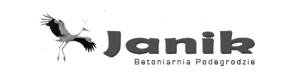 BETONIARNIA JANIK